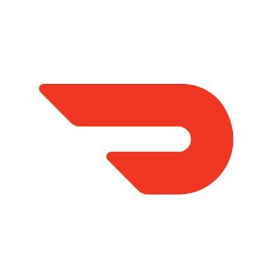 Door Dash Logo