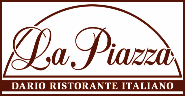 Logo for La Piazza Dario