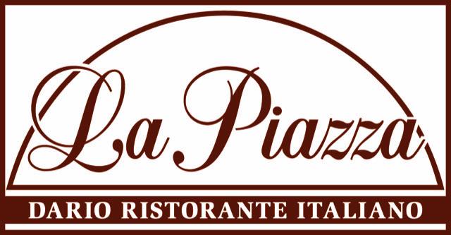 Logo for La Piazza Dario